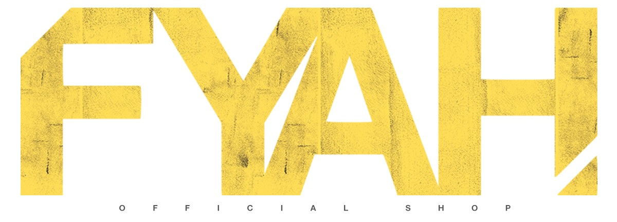 OFFICIAL WEBSITE | FYAH